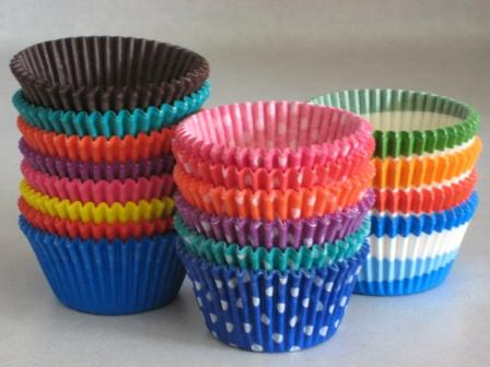 Oh so cute cupcake liners!!!